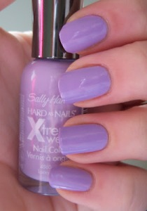 #270 Lacey Lilac by Sally Hansen
