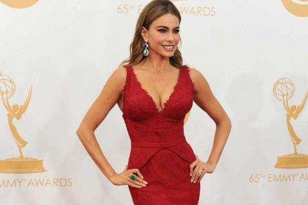 Sophia Emmys
