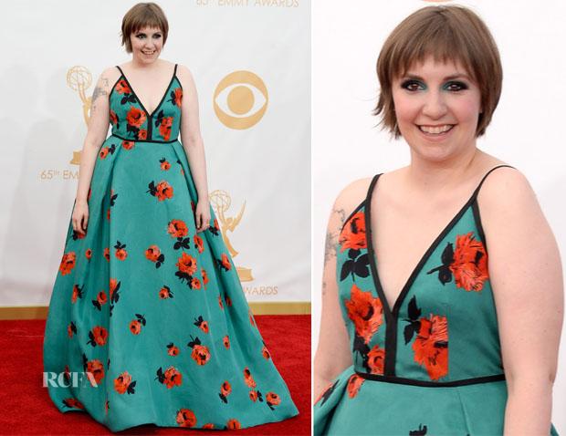 Emmys Worst Looks