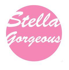 Stella Gorgeous Beauty Blog