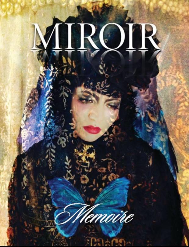 Miroir Mag Cover